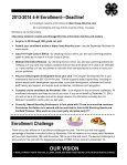 4-H MOTIVATOR Dates to Remember October 2013 - Iowa State ... - Page 2
