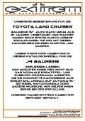 LandCruiser 40 42 45 46 - Extremfahrzeuge GmbH - Page 2