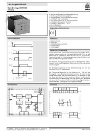 Leistungselektronik - Farnell