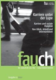 FAUCH Nr. 13 (2011) (PDF, 2.2 M)