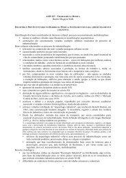 AUH 127 – T Beatriz Mugayar Kühl Identificação dos ... - FAU - USP