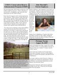 Summer 2007 Newsletter - Fauquier County - Page 3