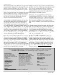 Summer 2007 Newsletter - Fauquier County - Page 5