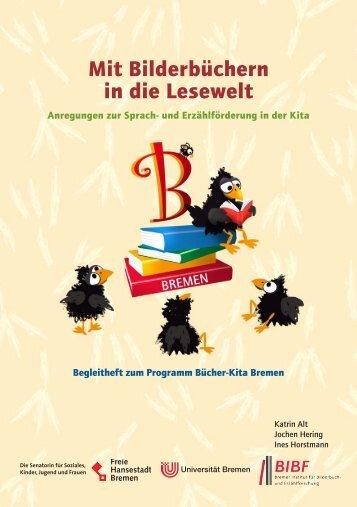 und Erzählförderung in der Kita. - Universität Bremen