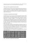 comparison of graphical data analysis methods - Hochschule ... - Page 6