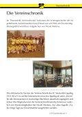Grubebachkurier Nr. 210 - FC Westerloh-Lippling - Page 5