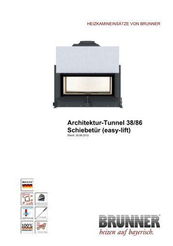 hkd 2 2 tunnel heizen auf bayerisch brunner. Black Bedroom Furniture Sets. Home Design Ideas