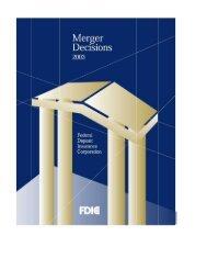 Complete 2003 Report - PDF - FDIC