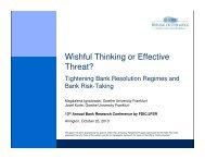 Presentation - PDF - FDIC