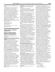 Federal Register/Vol. 78, No. 50/Thursday, March 14, 2013 ... - FDIC