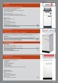 Holz-, Kohle- und Gasherde - Eisen Fendt GmbH - Page 2