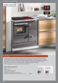 Holz-, Kohle- und Gasherde - Eisen Fendt GmbH - Page 3