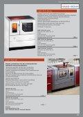 Holz-, Kohle- und Gasherde - Eisen Fendt GmbH - Page 4