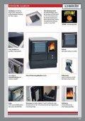 Holz-, Kohle- und Gasherde - Eisen Fendt GmbH - Page 6