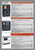 Holz-, Kohle- und Gasherde - Eisen Fendt GmbH - Page 7