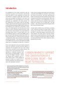 NEW 'MARKET MECHANISMS' NO NEW FINANCE FOR ... - Fern - Page 3