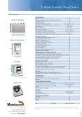 Linx TT3 Datasheet - Page 2