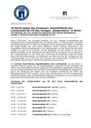 11-06-27_Lehrbauhof-Azubis verlegen Stolpersteine gegen das ...