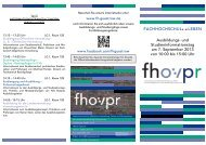 Flyer - Fh-guestrow.de