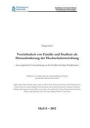 Professor Dr - Fachhochschule Nordhausen