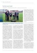 Aktuelle Ausgabe: 1/2013 - Fachhochschule Schmalkalden - Page 6