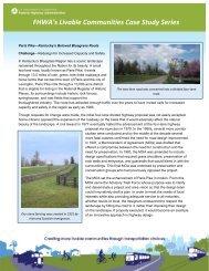 Paris Pike-Kentucky's Beloved Bluegrass Route - Federal Highway ...