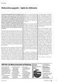 FOODFirst 2009-3: Alles unter Kontrolle - FIAN Österreich - Page 3
