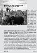 FOODFirst 2009-3: Alles unter Kontrolle - FIAN Österreich - Page 6