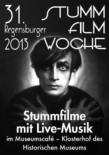 Regensburger - FilmGalerie