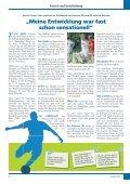 Spaß als Tradition Feierlaune im August - der findling - Page 4