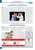 Spaß als Tradition Feierlaune im August - der findling - Page 5