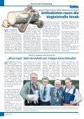Spaß als Tradition Feierlaune im August - der findling - Page 7