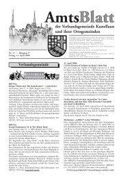 amt text 15 - Fischer Druck + Verlag