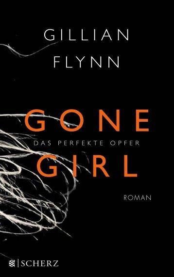 GILLIAN FLYNN - S. Fischer Verlag