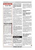 VORSICHT WORT! - Unabhängige Nachrichten - Page 2