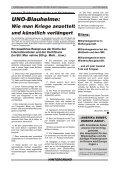 VORSICHT WORT! - Unabhängige Nachrichten - Page 5