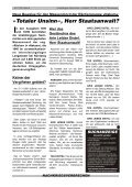 VORSICHT WORT! - Unabhängige Nachrichten - Page 6