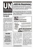 VORSICHT WORT! - Unabhängige Nachrichten - Page 7