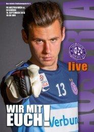 WIR mIT - FK Austria Wien