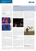 Wärmebildtechnik* - FLIR Systems - Page 2