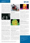 Wärmebildtechnik* - FLIR Systems - Page 4