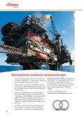 Abdichtlösungen für Turbomaschinen - Flowserve Corporation - Seite 2