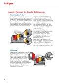 Abdichtlösungen für Turbomaschinen - Flowserve Corporation - Seite 6