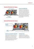 Abdichtlösungen für Turbomaschinen - Flowserve Corporation - Seite 7