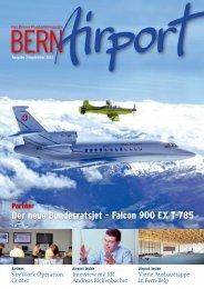 Ausgabe 3/2013 - Bern-Belp