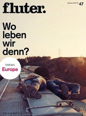 Europa - Fluter
