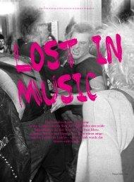 Der Soundtrack zum Untergang: In der wohlgeordneten Welt ... - Fluter
