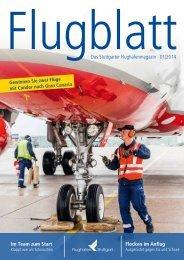 Ausgabe 1/14 - Stuttgart