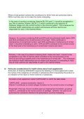 1 general principles to be respected if the wording of an authorised ... - Page 4