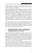 Koppelung von Wirtschaftsförderung und öffentlicher ... - FORBA - Page 5